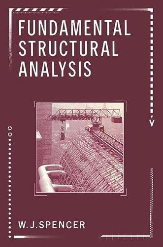 9780333434680: Fundamental Structural Analysis