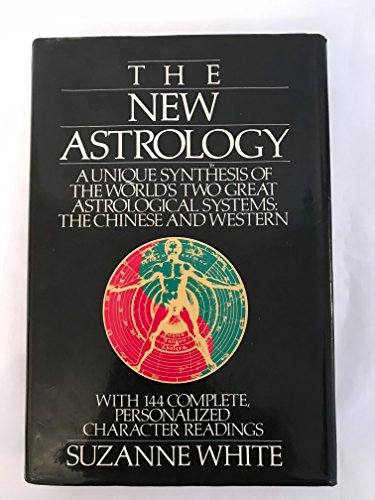 9780333434918: The New Astrology