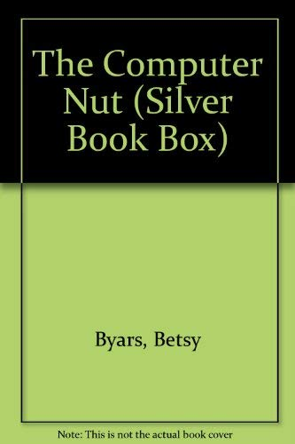 9780333436677: The Computer Nut (Silver Book Box)