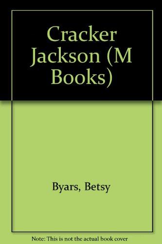 9780333436684: Cracker Jackson (M Books)