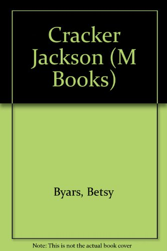 9780333436684: Cracker Jackson (M Books)