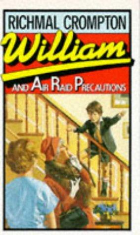 9780333436769: William and Air Raid Precautions