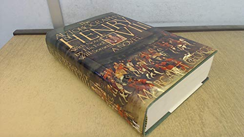 9780333438695: The Autobiography of Henry VIII
