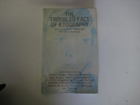 The Troubled Face of Biography (0333439937) by Homberger, Eric