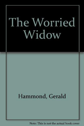 9780333441398: The Worried Widow