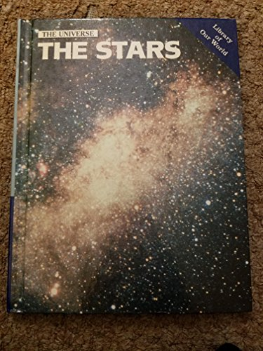 9780333441718: The Stars (The Universe)