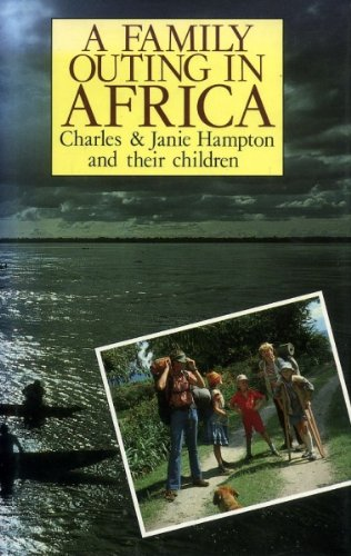 A Family Outing In Africa: Hampton, Janie