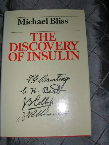 9780333444221: Discovery of Insulin