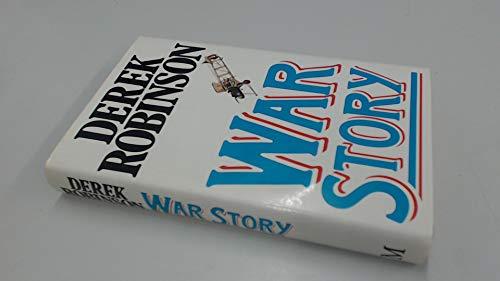 9780333444689: War Story