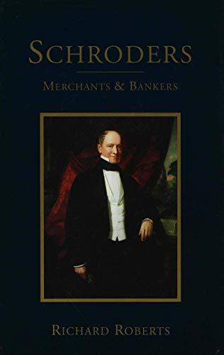 Schroders Merchants & Bankers: Roberts, Richard (Le