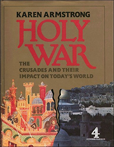 9780333445440: Holy War: The Crusades and Their Impact on Today's World