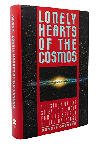 9780333445815: Lonely Hearts of the Cosmos: Story of the Scientific Quest for the Secret of the Universe