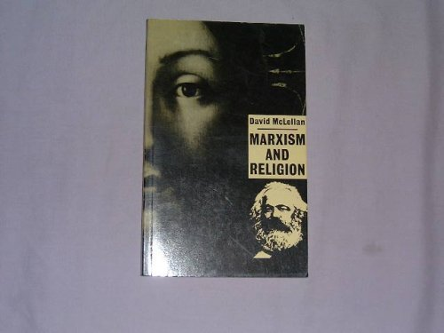 9780333446300: Marxism and Religion
