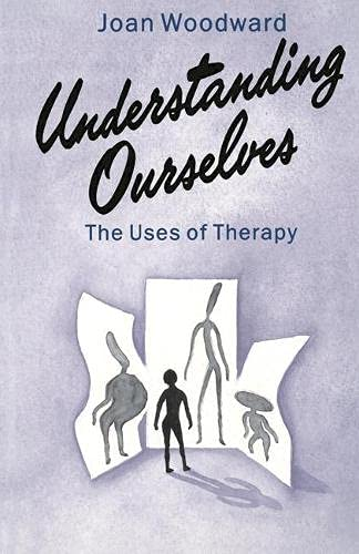 9780333446720: Understanding Ourselves: Uses of Therapy
