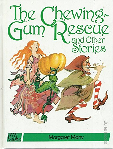 9780333447147: Chewing-gum Rescue and Other Stories (M Books)