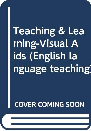 Teaching and Learning with Visual AIDS: A: Kathryn A. Fetter