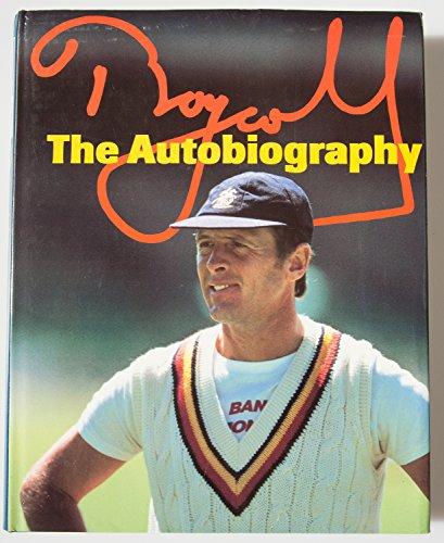 9780333448991: Boycott: The Autobiography