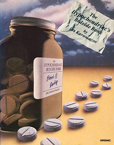 9780333449493: The Hypochondriac's Bedside Book