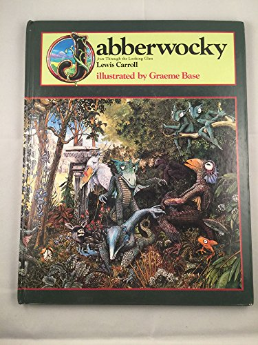 Jabberwocky: From Through the Looking Glass: Carroll, Lewis