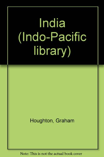 9780333450406: India (Indo-Pacific library)