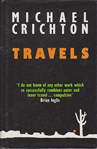 9780333452998: Travels