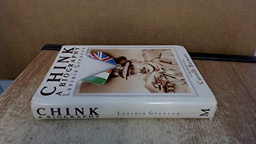 9780333453957: Chink: A Biography