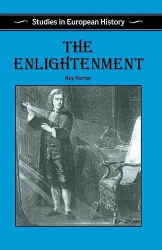 9780333454145: The Enlightenment (Studies in European History)