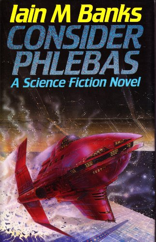 9780333454305: Consider Phlebas Special Edition