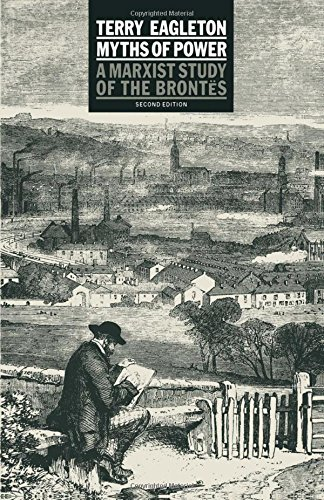 9780333454848: Myths of Power: Marxist Study of the Brontes