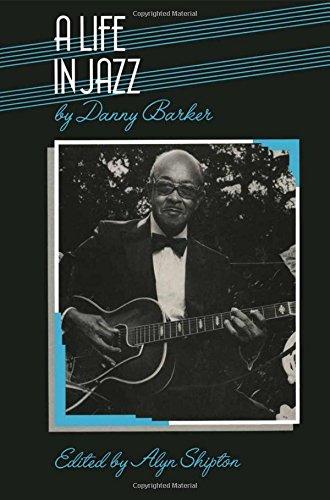 9780333456248: A Life in Jazz (Macmillan Popular Music Series)