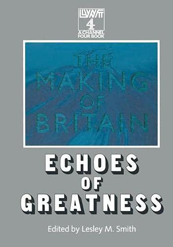 Making of Britain: Britain in Decline (The making of Britain): Palgrave Macmillan