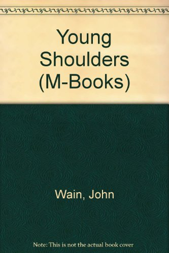 9780333456590: Young Shoulders (M-Books)