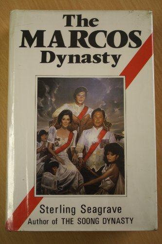9780333457214: The Marcos Dynasty