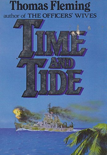 9780333457290: Time and Tide