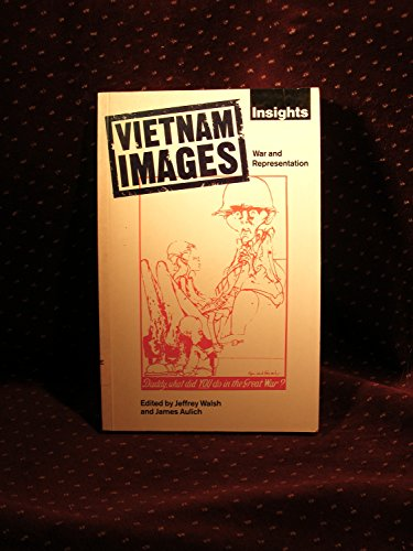 Vietnam Images: War and Representation (International picture library)