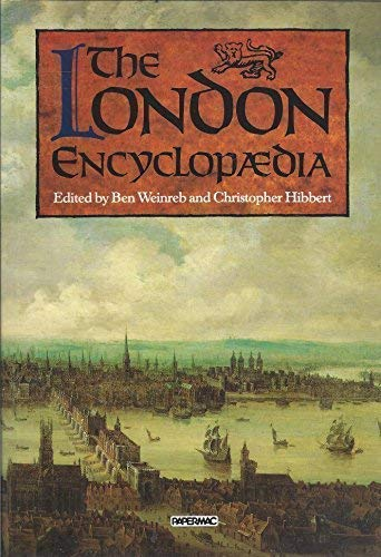 9780333458174: The London Encyclopedia