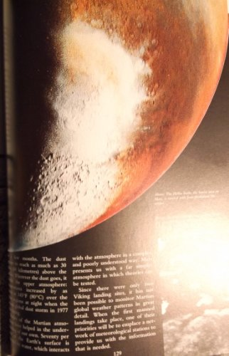 9780333461778: ITN Book of the Race to Mars