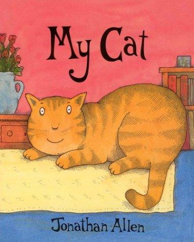 9780333462591: My Cat (Picturemac)