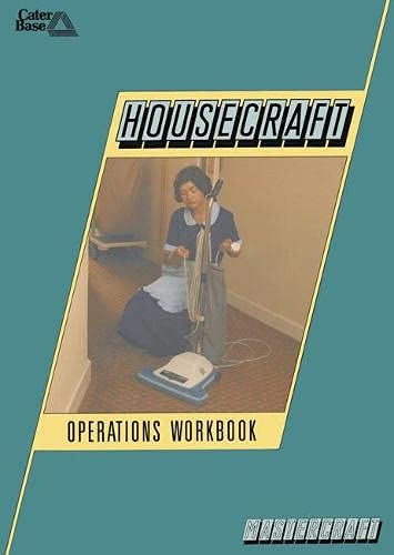 9780333463413: Housecraft: Operations Workbook (HCTC Macmillan: published in conjunction with the H otel & Catering Training Company)