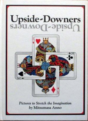 9780333466469: Upside-downers