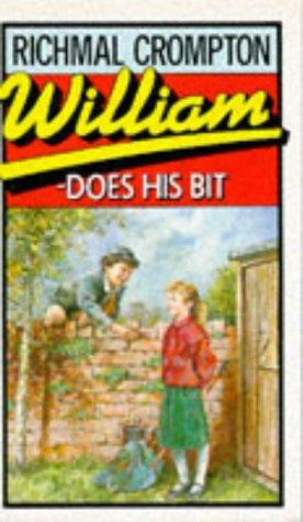 9780333466735: William Does His Bit