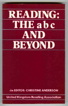 9780333467244: Reading: The A.B.C.and Beyond - Conference Proceedings