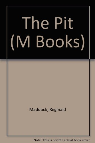 9780333467732: The Pit (M Books)