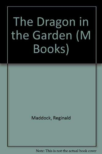 9780333467749: The Dragon in the Garden (M Books)
