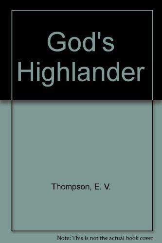 9780333469354: God's Highlander