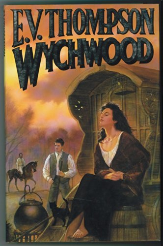Wychwood (0333469380) by E.V. THOMPSON