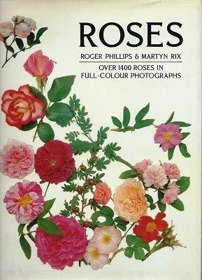 9780333469583: Roses