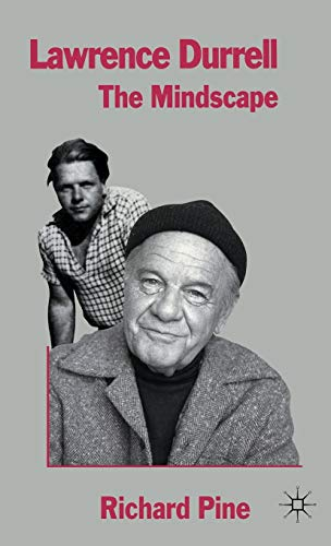 9780333470770: Lawrence Durrell: The Mindscape