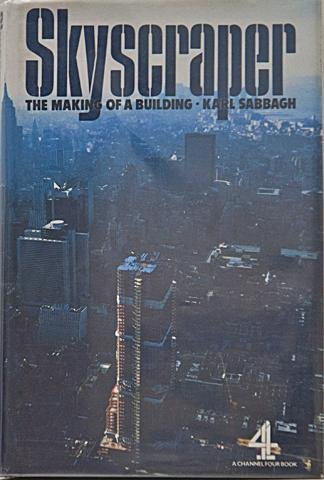 9780333470817: Skyscraper.