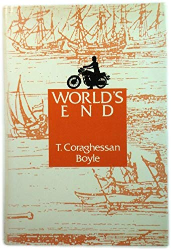 9780333472521: World's End